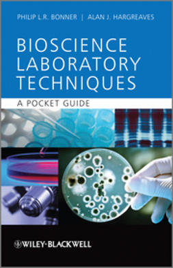 Bonner, Philip - Basic Bioscience Laboratory Techniques: A Pocket Guide, ebook