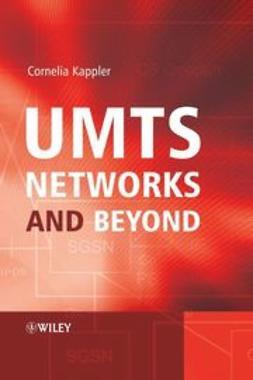Kappler, Cornelia - UMTS Networks and Beyond, e-kirja