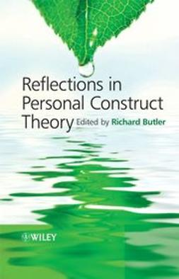 Butler, Richard - Reflections in Personal Construct Theory, e-bok