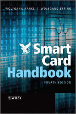 Rankl, Wolfgang - Smart Card Handbook, ebook