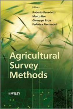Benedetti, Roberto - Agricultural Survey Methods, ebook
