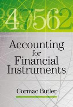 Butler, Cormac - Accounting for Financial Instruments, ebook