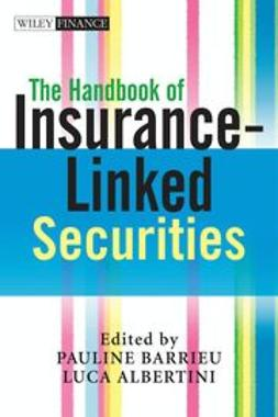 Barrieu, Pauline - The Handbook of Insurance-Linked Securities, ebook