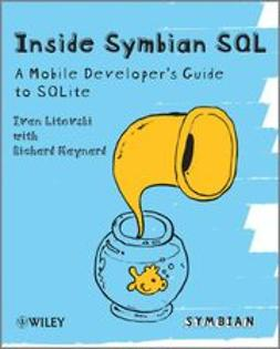 Litovski, Ivan - Inside Symbian SQL: A Mobile Developer's Guide to SQLite, e-kirja