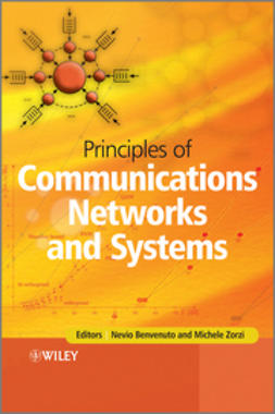 Benvenuto, Nevio - Principles of Communications Networks and Systems, ebook
