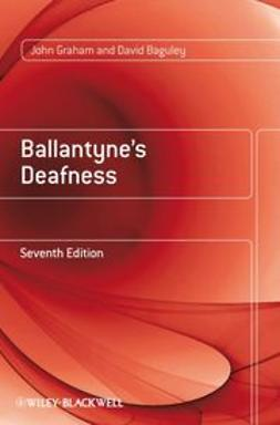 Graham, John - Ballantyne's Deafness, ebook