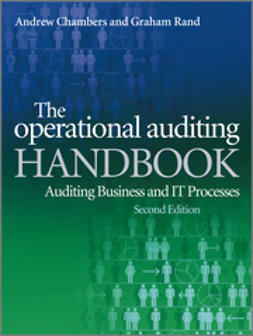 Chambers, Andrew - The Operational Auditing Handbook: Auditing Business and IT Processes, ebook