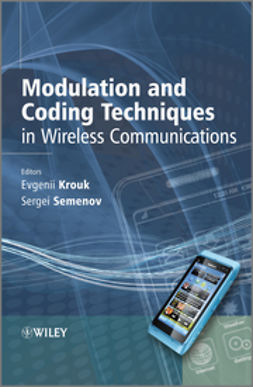 Semenov, Sergei - Modulation and Coding Techniques in Wireless Communications, ebook