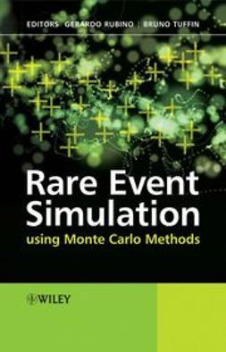 Rubino, Gerardo - Rare Event Simulation using Monte Carlo Methods, ebook