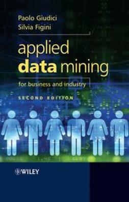 Giudici, Paolo - Applied Data Mining for Business and Industry, ebook