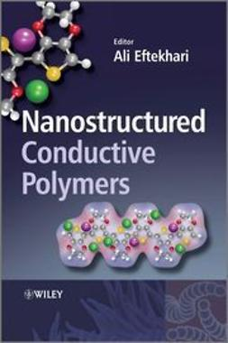 Eftekhari, Ali - Nanostructured Conductive Polymers, e-bok