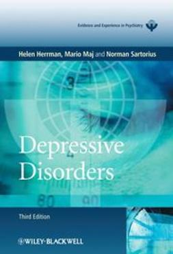 Herrman, Helen - Depressive Disorders, ebook