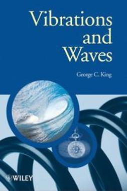 King, George - Vibrations and Waves, ebook