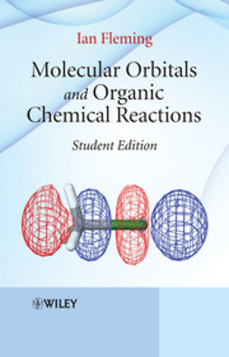 Fleming, Ian - Molecular Orbitals and Organic Chemical Reactions, e-kirja