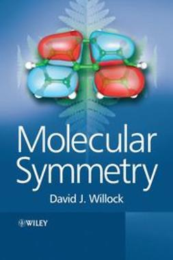Willock, David - Molecular Symmetry, ebook