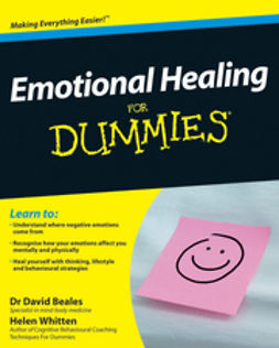 Beales, David - Emotional Healing For Dummies, e-kirja