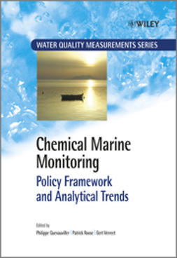 Quevauviller, Philippe - Chemical Marine Monitoring: Policy Framework and Analytical Trends, ebook