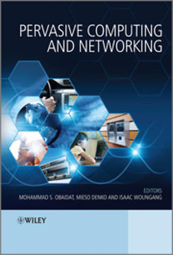Obaidat, Mohammad S. - Pervasive Computing and Networking, e-bok