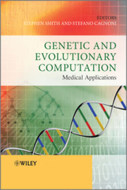 Cagnoni, Stefano - Genetic and Evolutionary Computation: Medical Applications, e-kirja