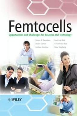 Saunders, Simon - Femtocells: Opportunities and Challenges for Business and Technology, ebook