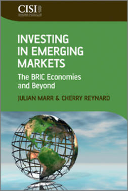 Marr, Julian - Investing in Emerging Markets: The BRIC Economies and Beyond, ebook
