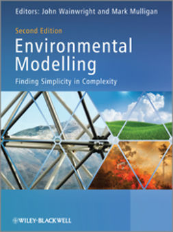 Mulligan, Mark - Environmental Modelling: Finding Simplicity in Complexity, ebook