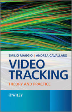 Maggio, Emilio - Video Tracking: Theory and Practice, ebook