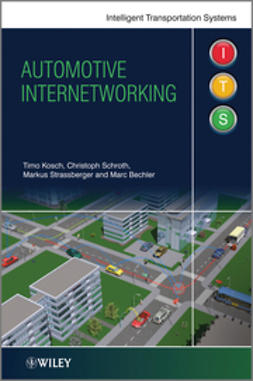 Kosch, Timo - Automotive Inter-networking, ebook