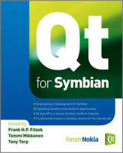 Fitzek, Frank H. P. - Qt for Symbian, e-bok