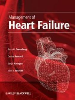 Greenberg, Barry - Management of Heart Failure, ebook