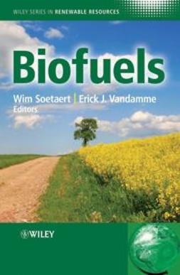 Soetaert, Wim - Biofuels, ebook
