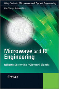 Sorrentino, R - Microwave and RF Engineering, e-kirja