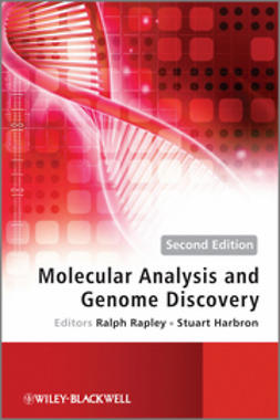 Rapley, Ralph - Molecular Analysis and Genome Discovery, ebook