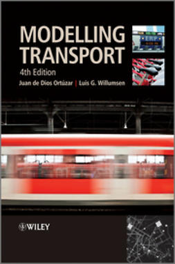 Ort?zar, Juan de Dios - Modelling Transport, ebook