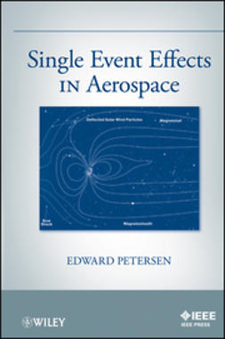Petersen, Edward - Single Event Effects in Aerospace, ebook