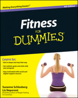 Schlosberg, Suzanne - Fitness For Dummies, ebook