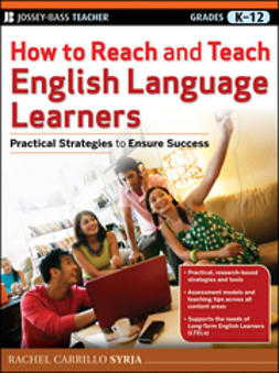 Syrja, Rachel Carrillo - How to Reach and Teach English Language Learners, e-kirja