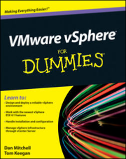 Mitchell, Daniel - VMware vSphere For Dummies, ebook