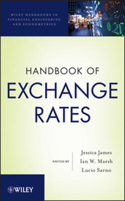 James, Jessica - Handbook of Exchange Rates, ebook