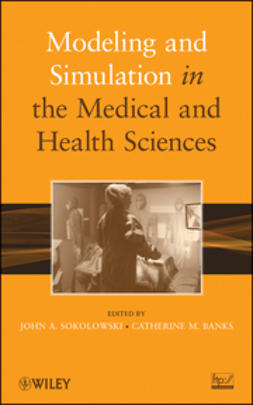 Banks, Catherine M. - Modeling and Simulation in the Medical and Health Sciences, ebook
