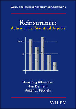 Albrecher, Hansjörg - Reinsurance: Actuarial and Statistical Aspects, ebook