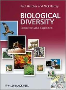 Hatcher, Paul - Biological Diversity: Exploiters and Exploited, ebook