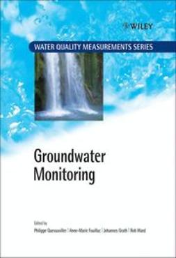 Quevauviller, Philippe P. - Groundwater Monitoring, e-kirja