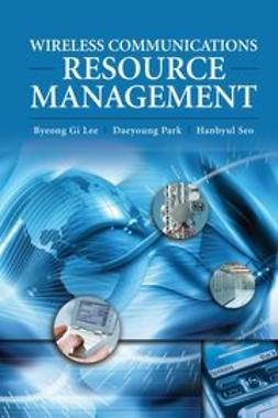 Lee, Byeong Gi - Wireless Communications Resource Management, ebook