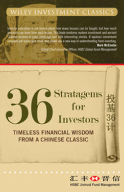 - 36 Stratagems for Investors: Timeless Financial Wisdom from a Chinese Classic, ebook
