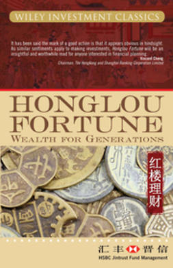 - Honglou Fortune: Wealth For Generations, ebook