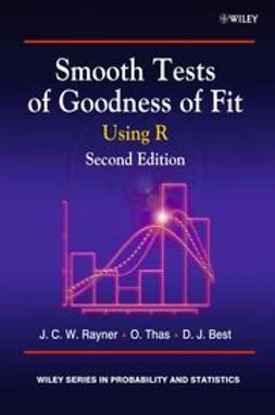 Rayner, J. C. W. - Smooth Tests of Goodness of Fit: Using R, ebook