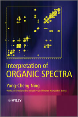 Ernst, Richard R. - Interpretation of Organic Spectra, ebook
