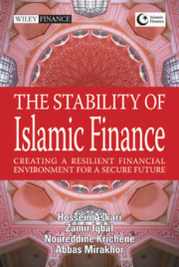 Iqbal, Zamir - The Stability of Islamic Finance: Creating a Resilient Financial Environment for a Secure Future, ebook