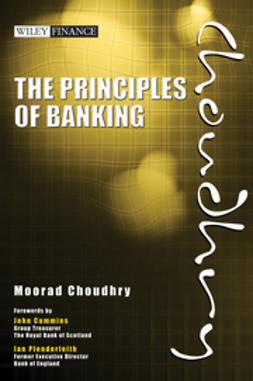 Choudhry, Moorad - The Principles of Banking, e-kirja